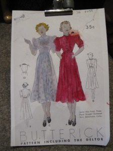 fashion pattern7