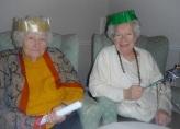 6. The Good Fairies (Edna and Kay)