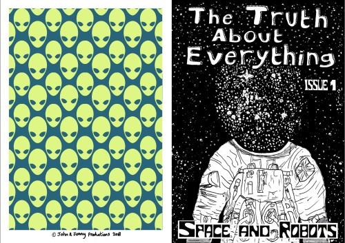 zine 1 covers