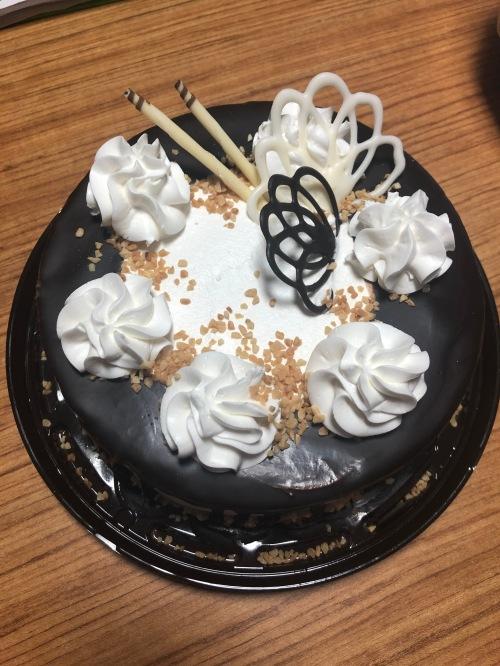 Cake 20-5-20